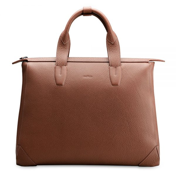 Melkco Bruni Bag In Genuine leather(Barenia)