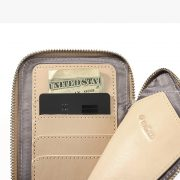Melkco Easy Pouch Small (Natural – Shelly Belly)