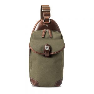 Melkco Explorer Series Sling Bag x Japan design