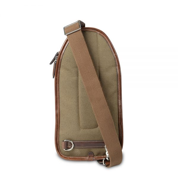 Melkco Explorer Series Sling Bag x Japan design (Khaki)