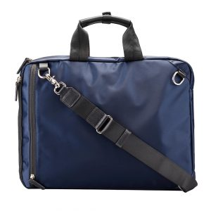 Multi Function Bag (backpack/briefcase/messager bag) Navy